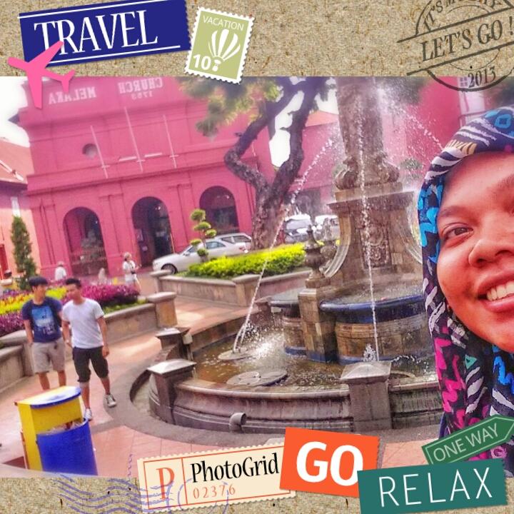 Johor – Singapura – Melaka –Johor